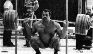 7 Reasons to Squat Like a Man by Bret Contreras